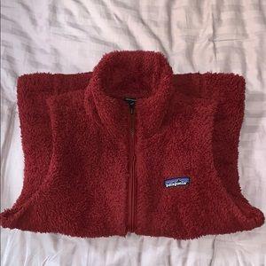 Lightly Used Patagonia Los Gatos Vest